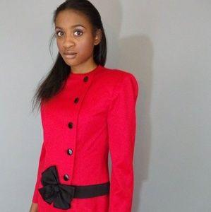Vintage Neiman Marcus skirt set